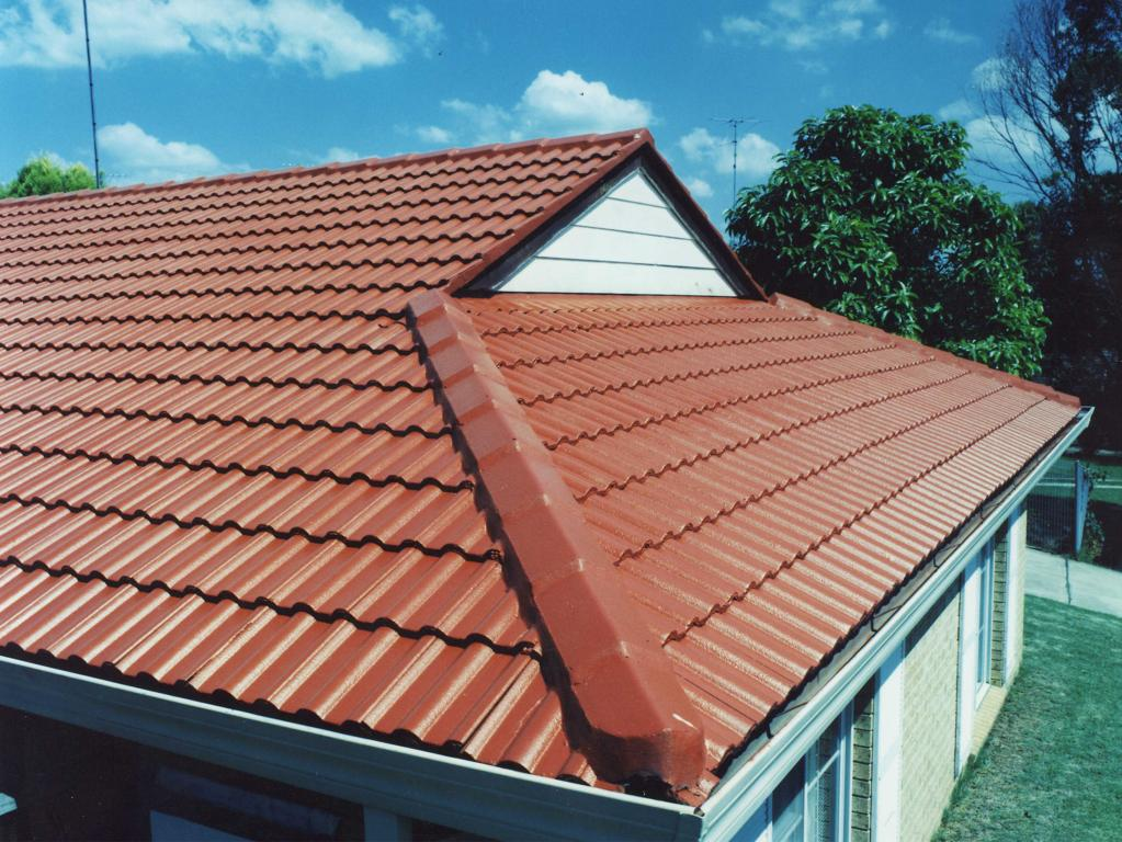 >New Colorbond Roofing